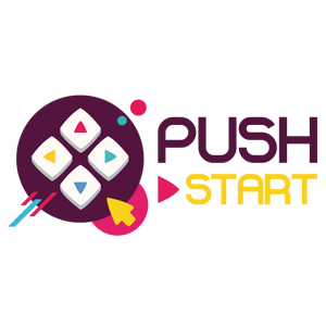 Logo de Push Start