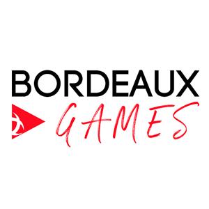 Logo de Bordeaux Games