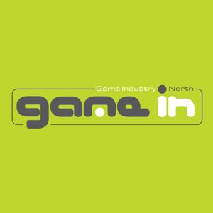 Logo de Game In